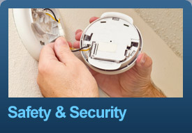 Tulsa Electrical Safety & Security